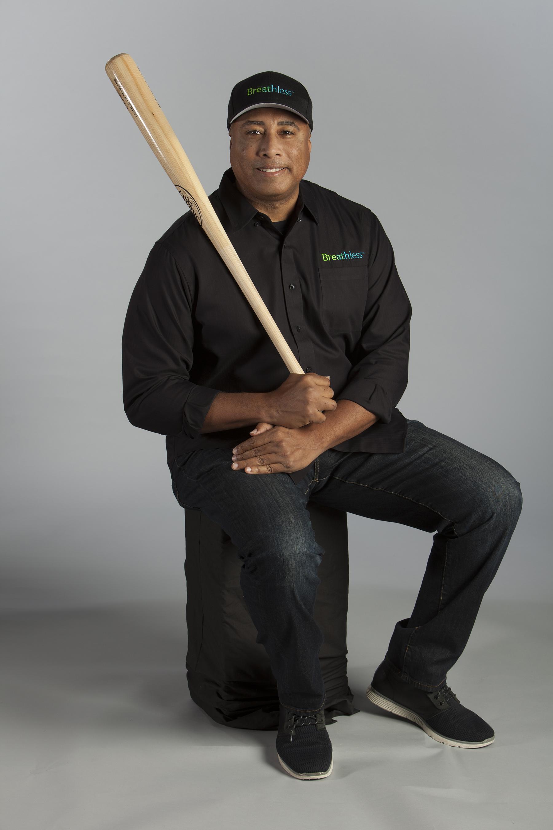 New York Yankees legend and musician Bernie Williams