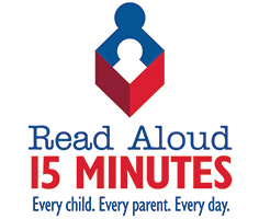 Read Aloud logo