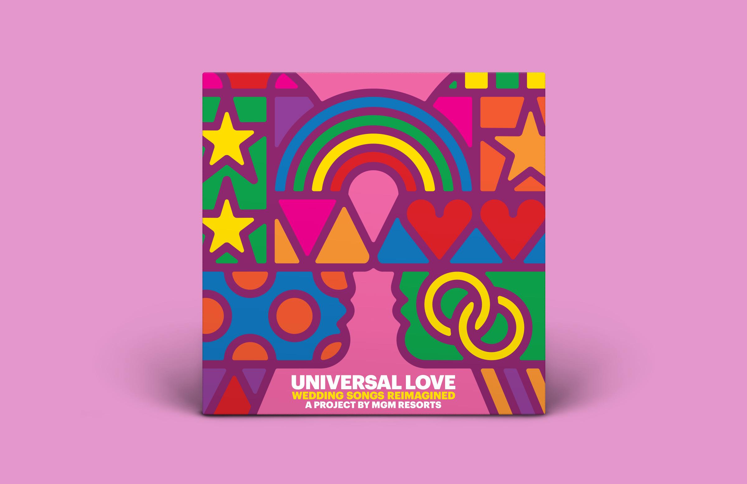 Album of Reimagined Love Songs Features Artistic Vision of Bob Dylan, Kesha, Benjamin Gibbard, St. Vincent, Valerie June and Kele Okereke