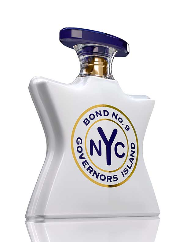Bond No. 9's Governors Island