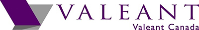 Valeant Canada Announces Health Canada Approval of CONTRAVE®