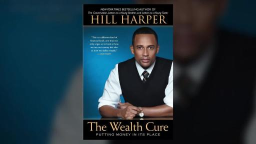 Play Video: Hill Harper Video News Release