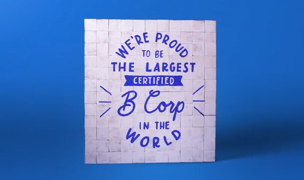 Achieving Certification as Largest B Corp™ in the World and ...