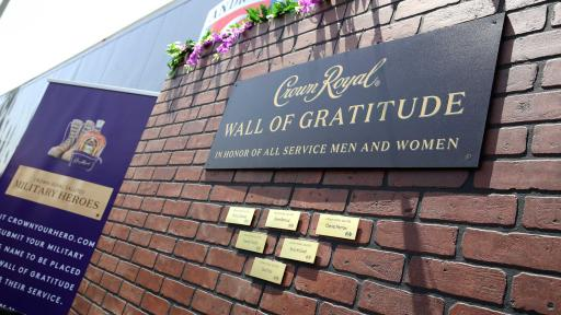 Wall of Gratitude image
