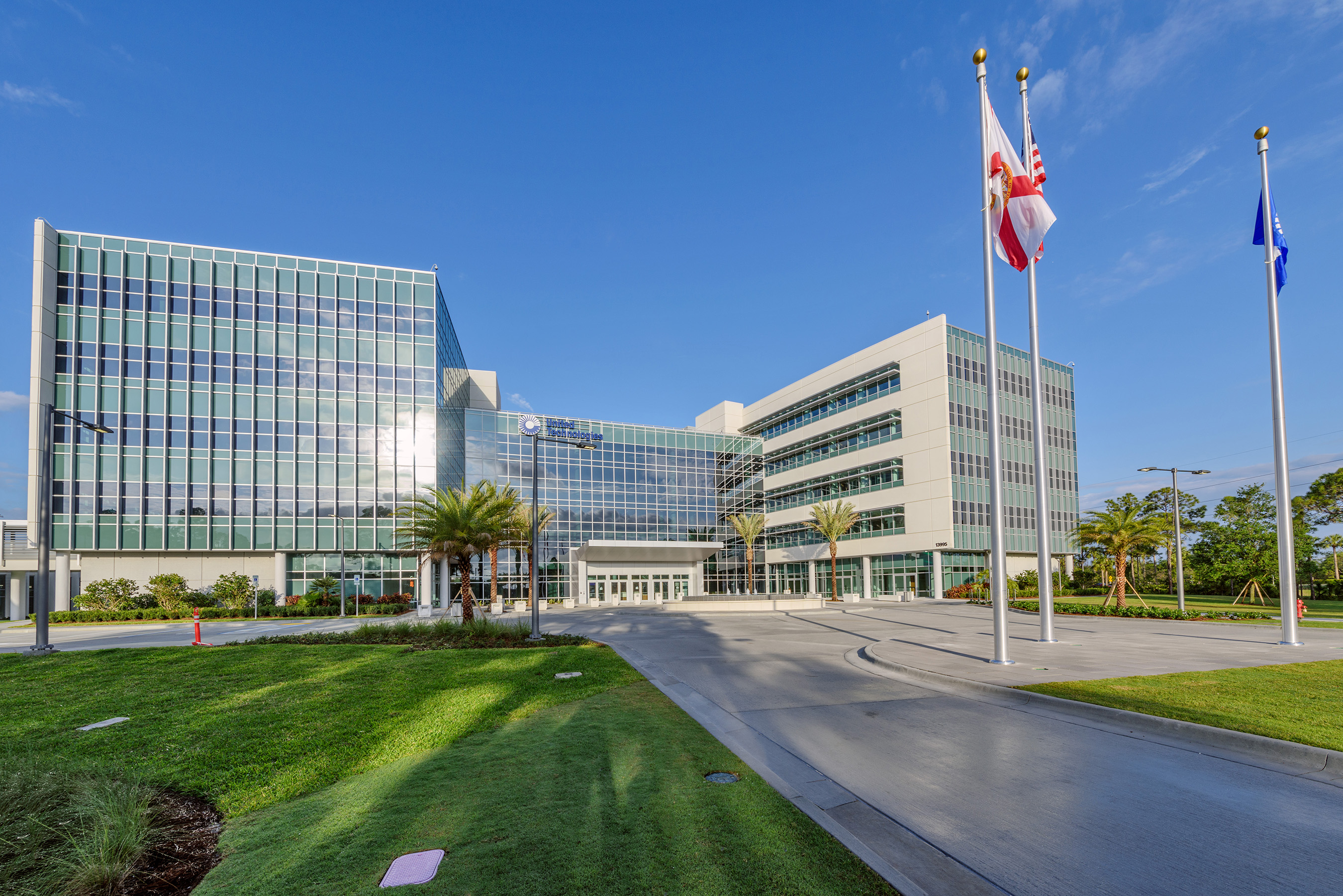 The UTC Center for Intelligent Buildings is a first-of-its-kind technology, innovation and collaboration center showcasing United Technologies products and integrated systems.
