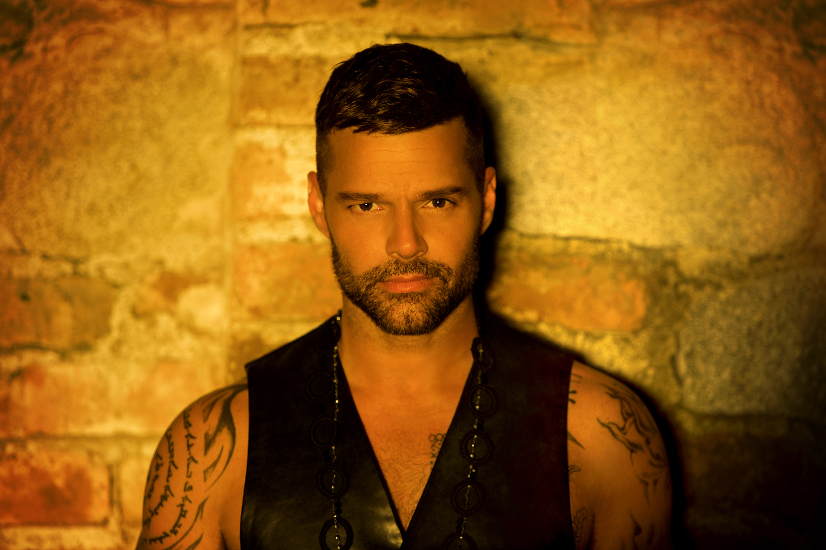 Ricky Martin to Perform at Telemundo's 2018 Billboard Latin Music Awards, April 26 at 7pm/6c