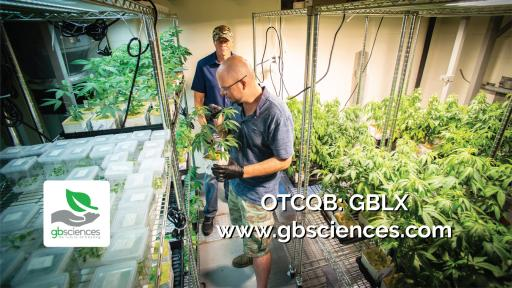 The LSU Ag Center and GB Sciences partnership matures.