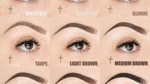 Kat Von D Beauty 24-Hour Super Brow Long-Wear Pomade (Natural Shades)
