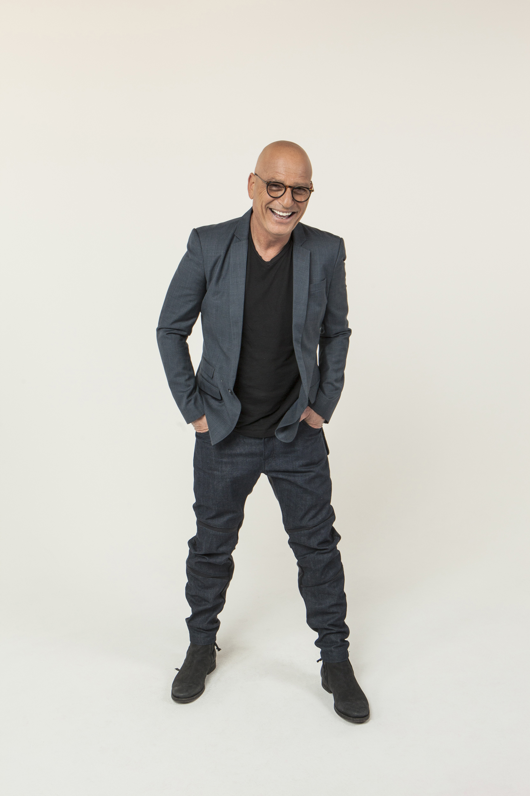 Howie Mandel joins Take Cholesterol to Heart, a national education campaign from Kowa Pharmaceuticals America, Inc.