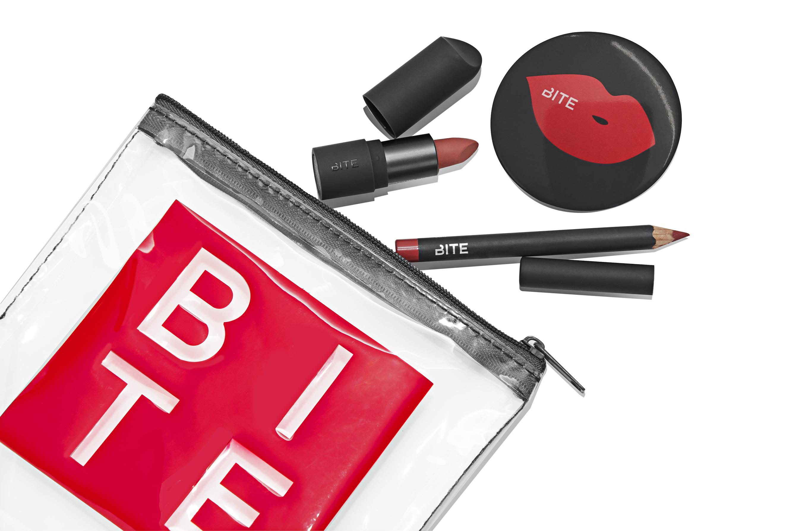 Bite Beauty Launches E-Commerce Website