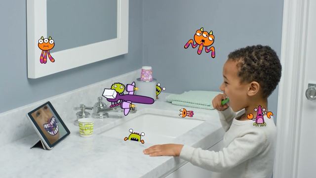 New Dixie® Out of this World Molar Monsters cups