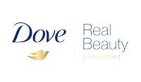 Dove Real Beauty Productions logo