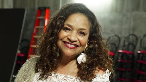 Iconic actress Debbie Allen