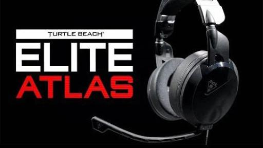 Built for PC! The Atlas series gaming headsets deliver powerful amplified audio, crystal-clear chat and unmatched comfort.
