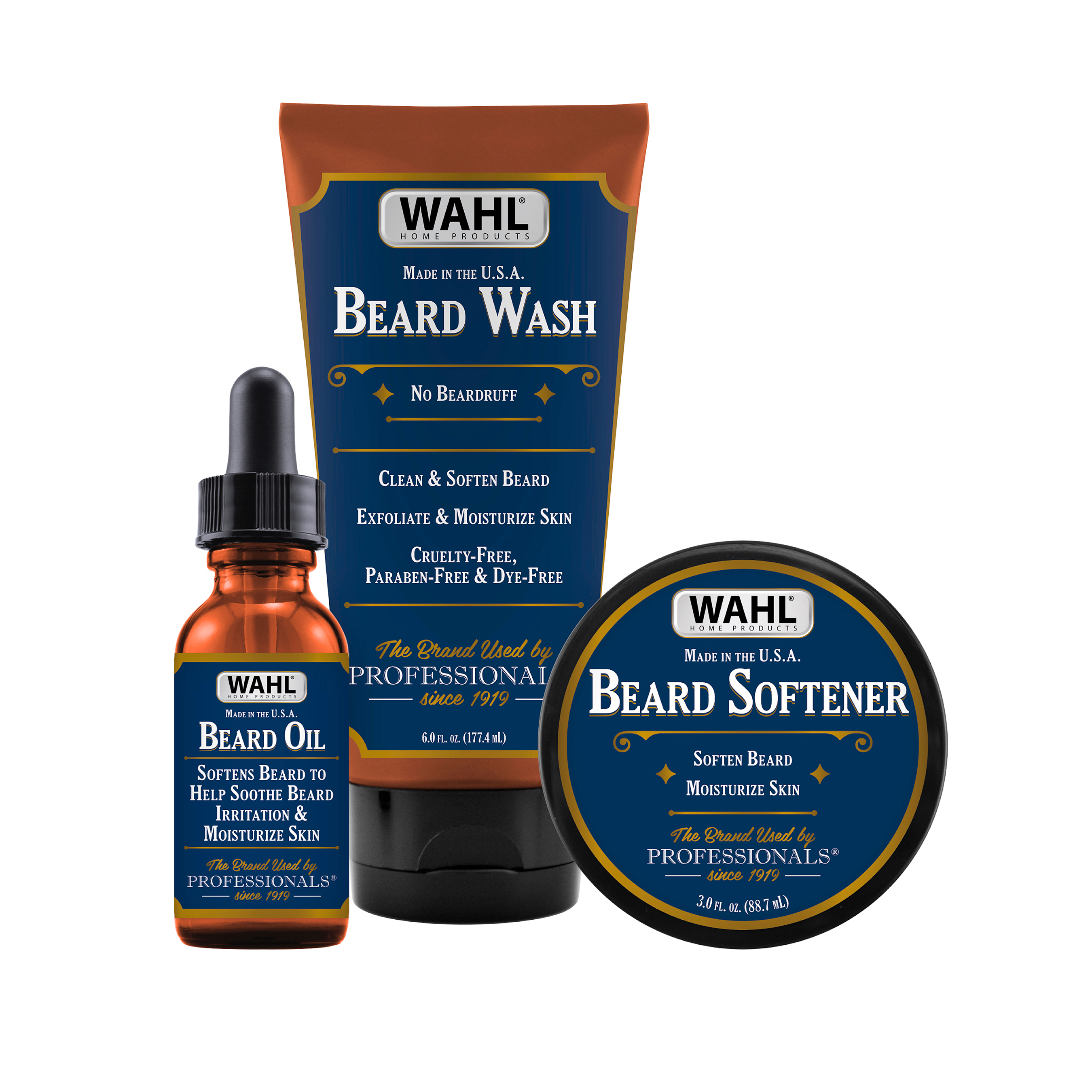 beard-products - Welcome