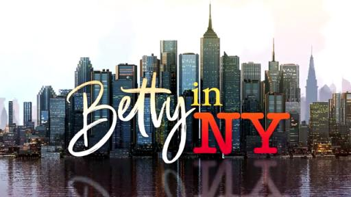 Betty in NY