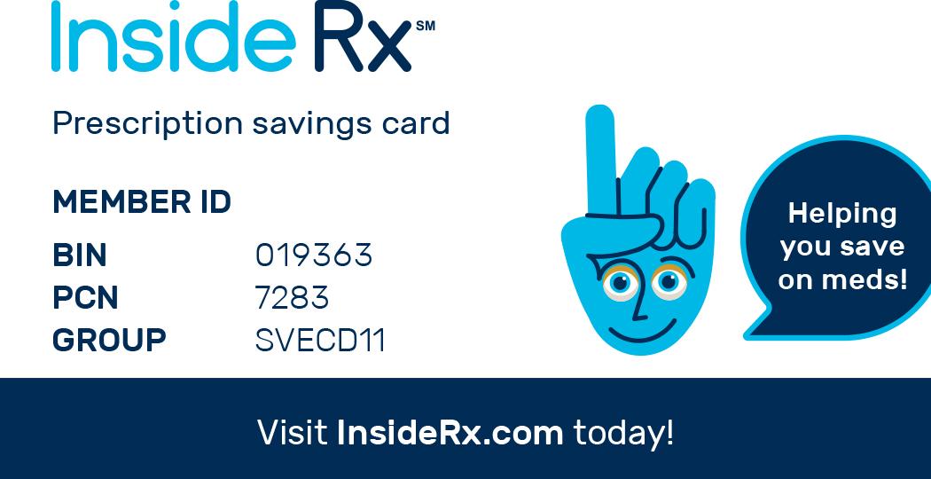 Inside Rx Prescription Savings Program Marks First Anniversary By