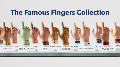 Play audio: Famous Fingers Focus Group