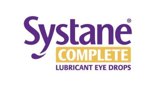 Logo for Systane® Complete