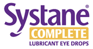 Systane® Complete Logo