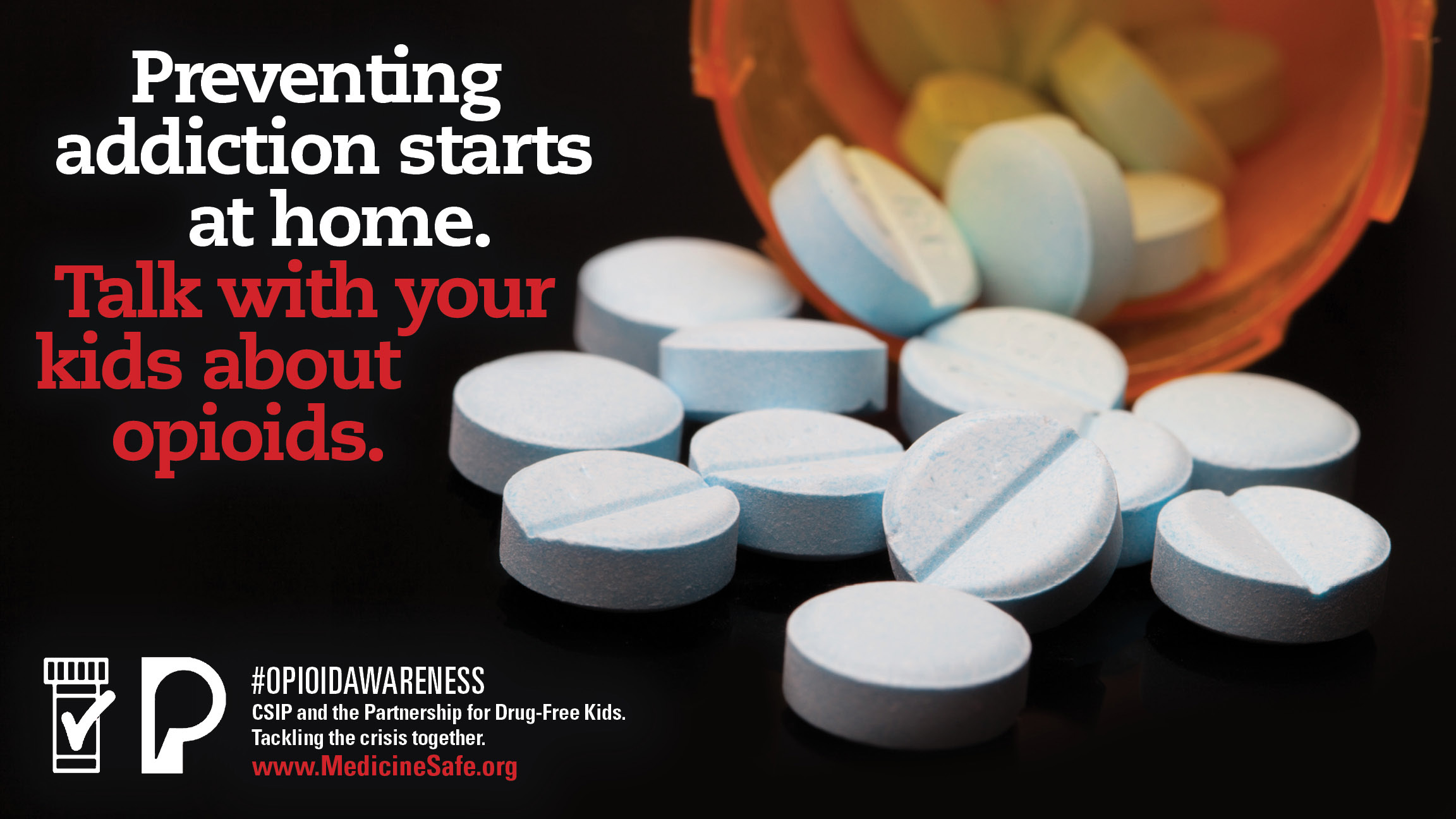 Preventing Addiction Starts At Home