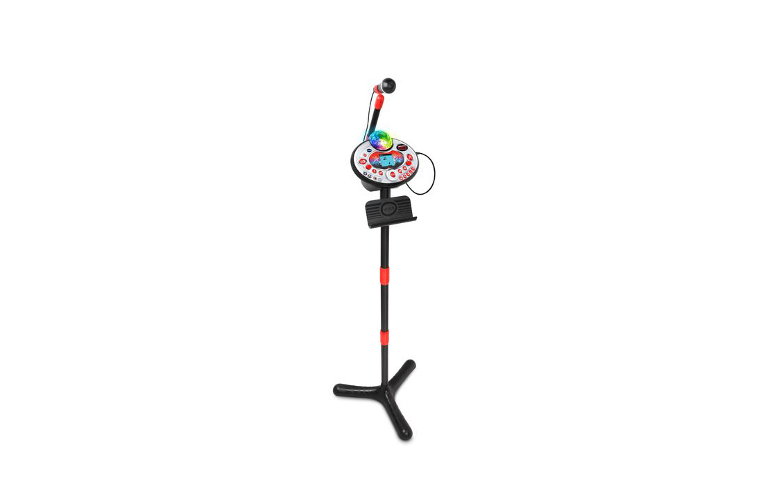VTech® puts kids in the spotlight with the new Kidi Star Karaoke Machine™.