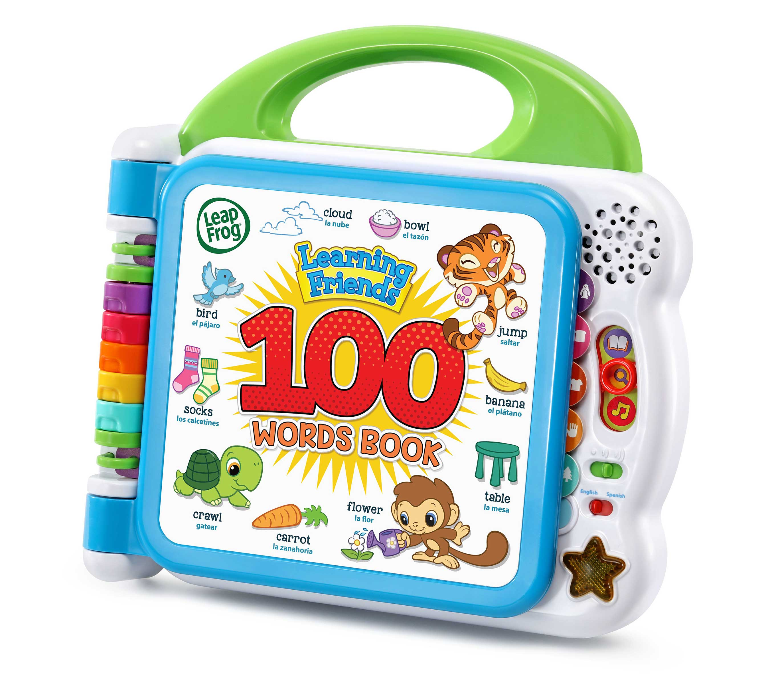 Latest Educational Toys : Leapfrog expands infant and preschool collection with new