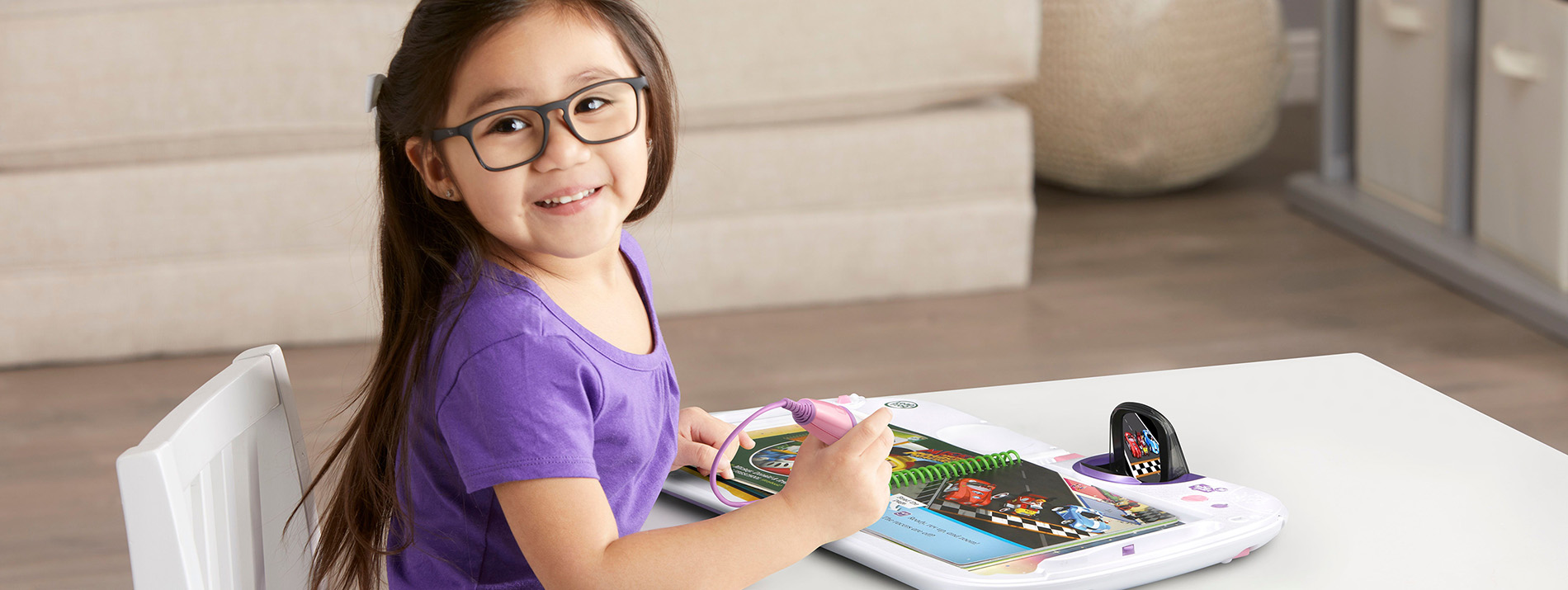 LeapFrog® Brings Learning to Life with Lea...