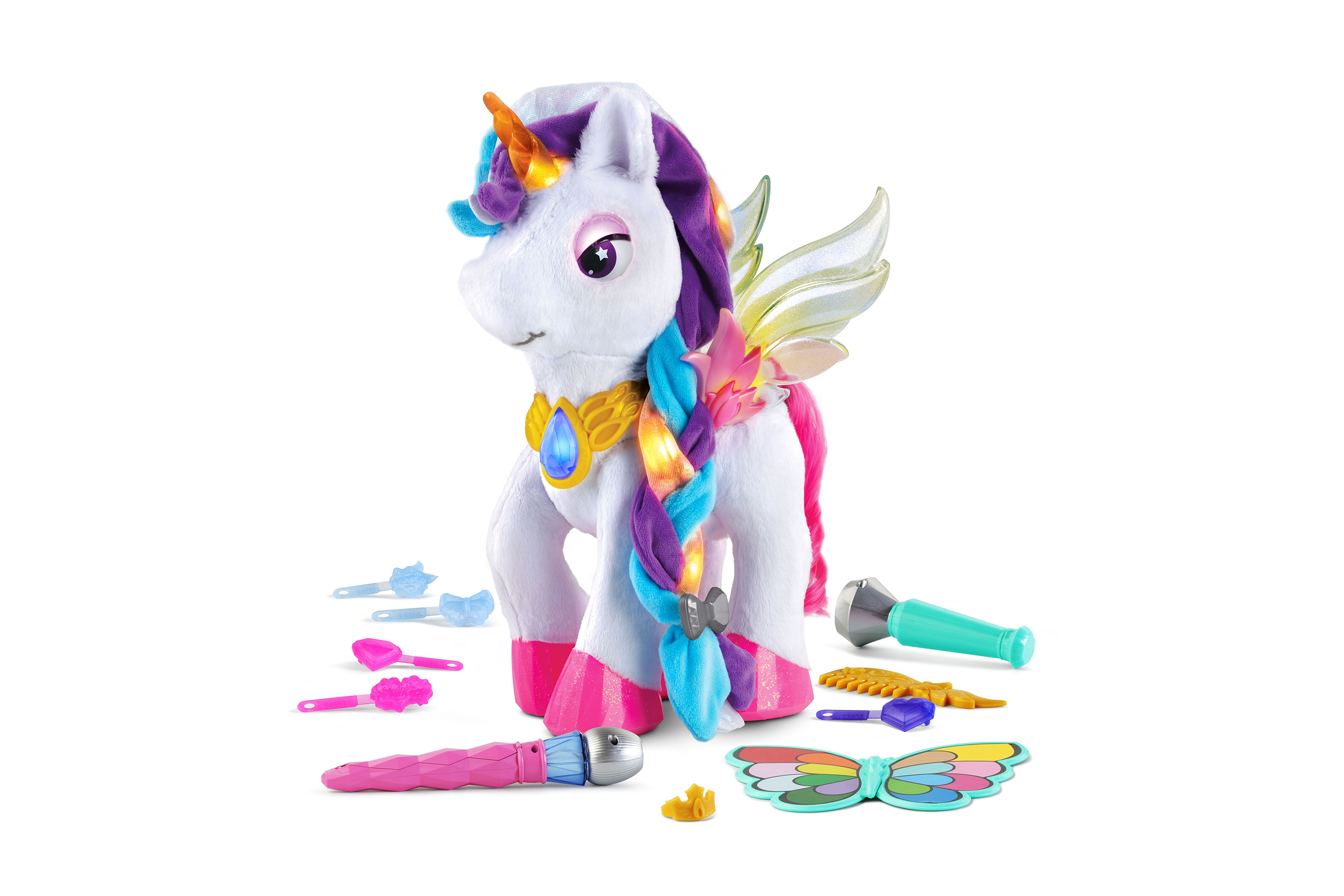 Myla the Magical Unicorn™ Available Now