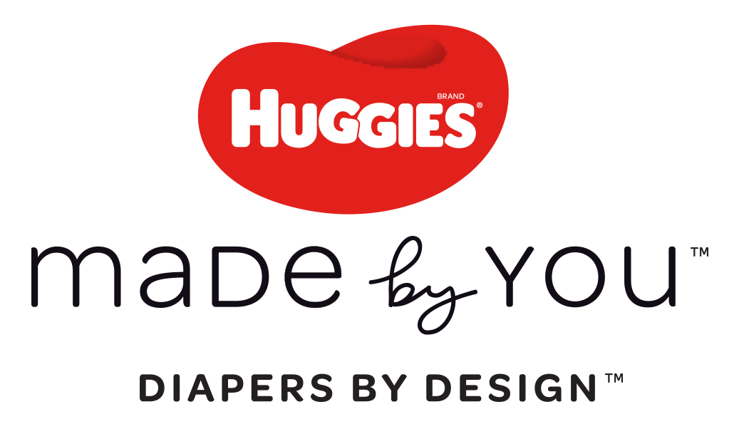 Huggies® introduces Huggies® Made by You™ - its first-ever personalized diaper - available exclusively online starting June 4.