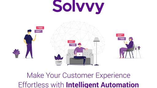 Solvvy Recognized as a 2019 Gartner Cool Vendor for Conversational Platforms