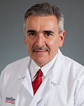Joseph A. Sparano, M.D. Lead Investigator of the TAILORx Trial