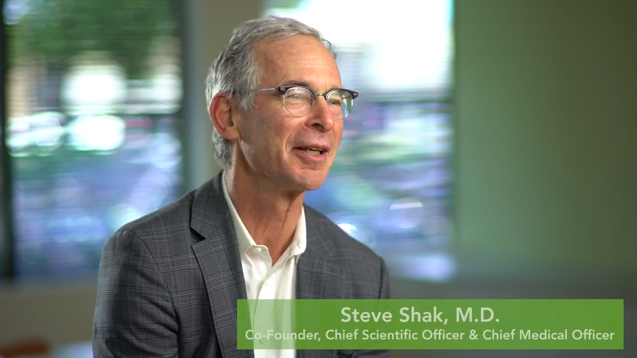 Dr. Steve Shak Commentary on TAILORx
