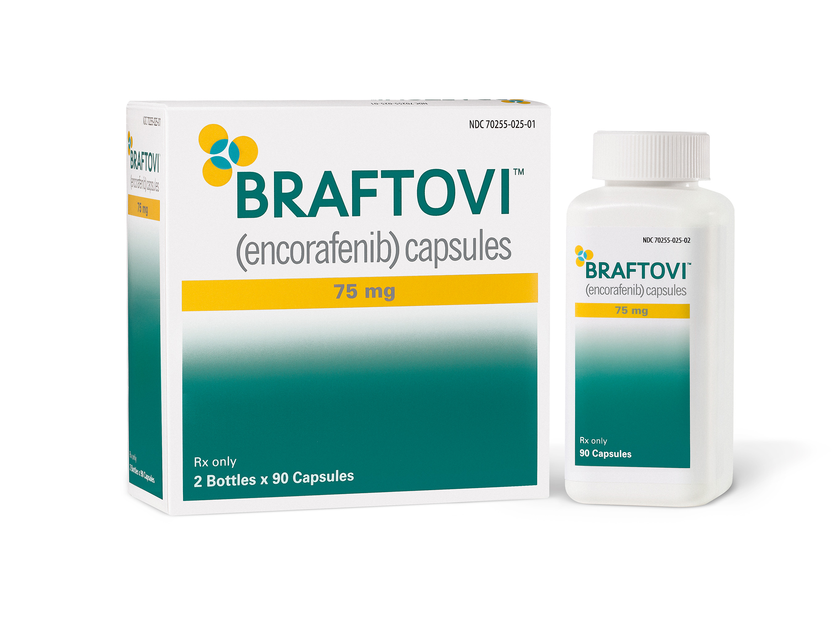 Array BioPharma Announces FDA Approval of BRAFTOVI