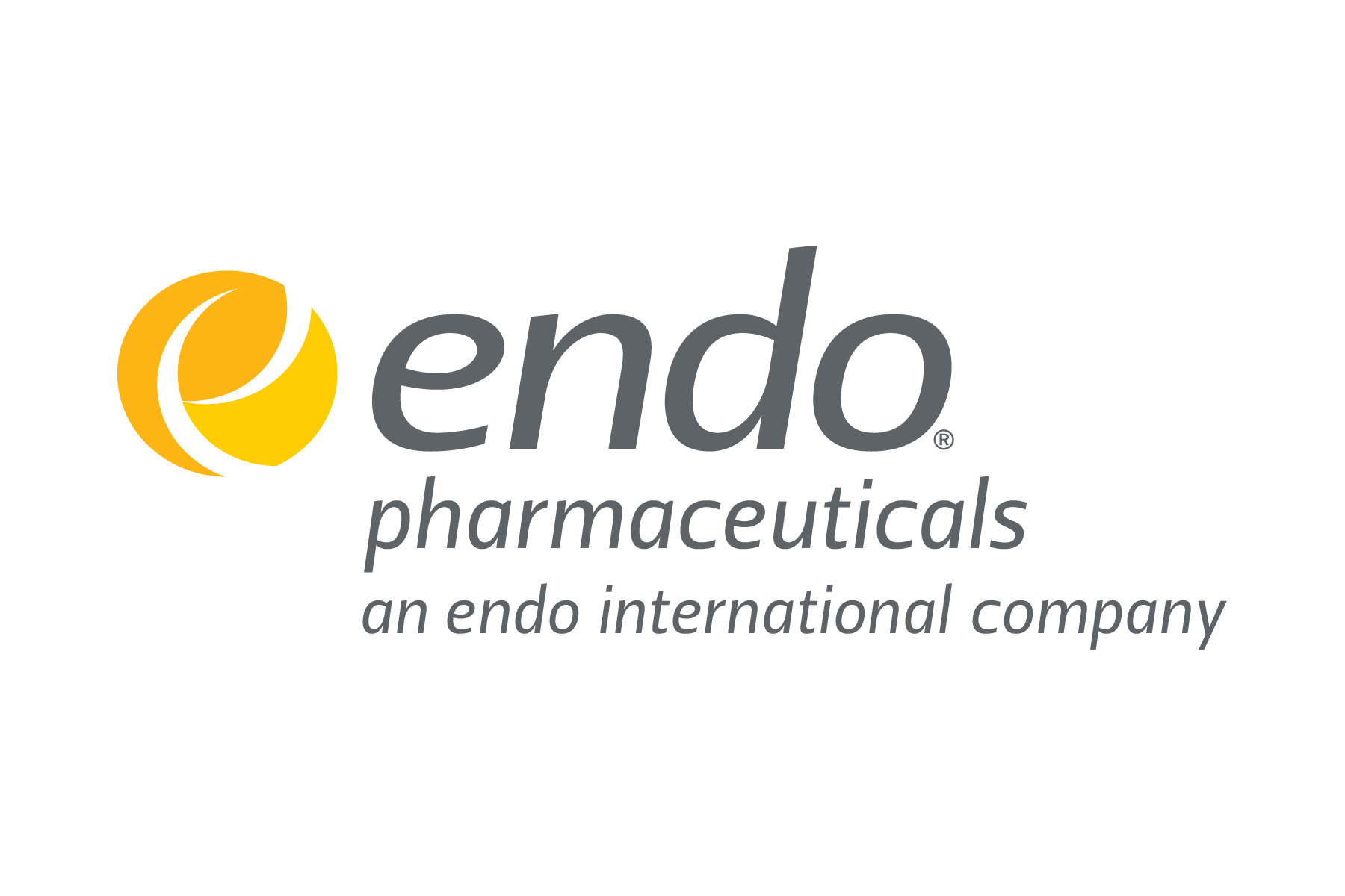 Endo Pharmaceuticals Logo