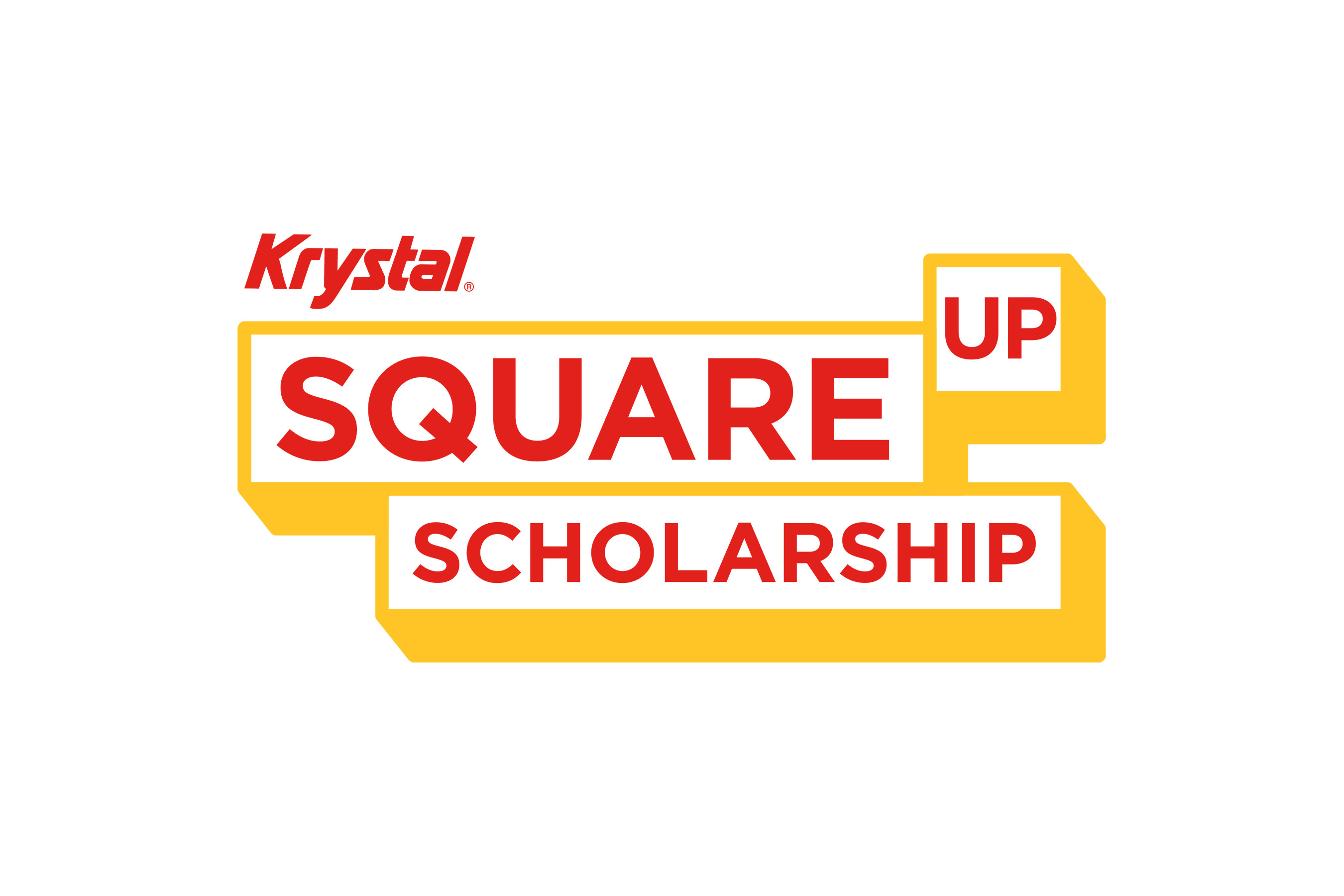 Krystal launches Square Up Scholarship program for employees