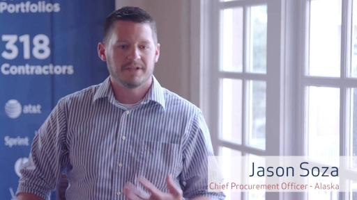 NASPO ValuePoint Perspectives from Chief Procurement Officials-Jason Soza-Alaska