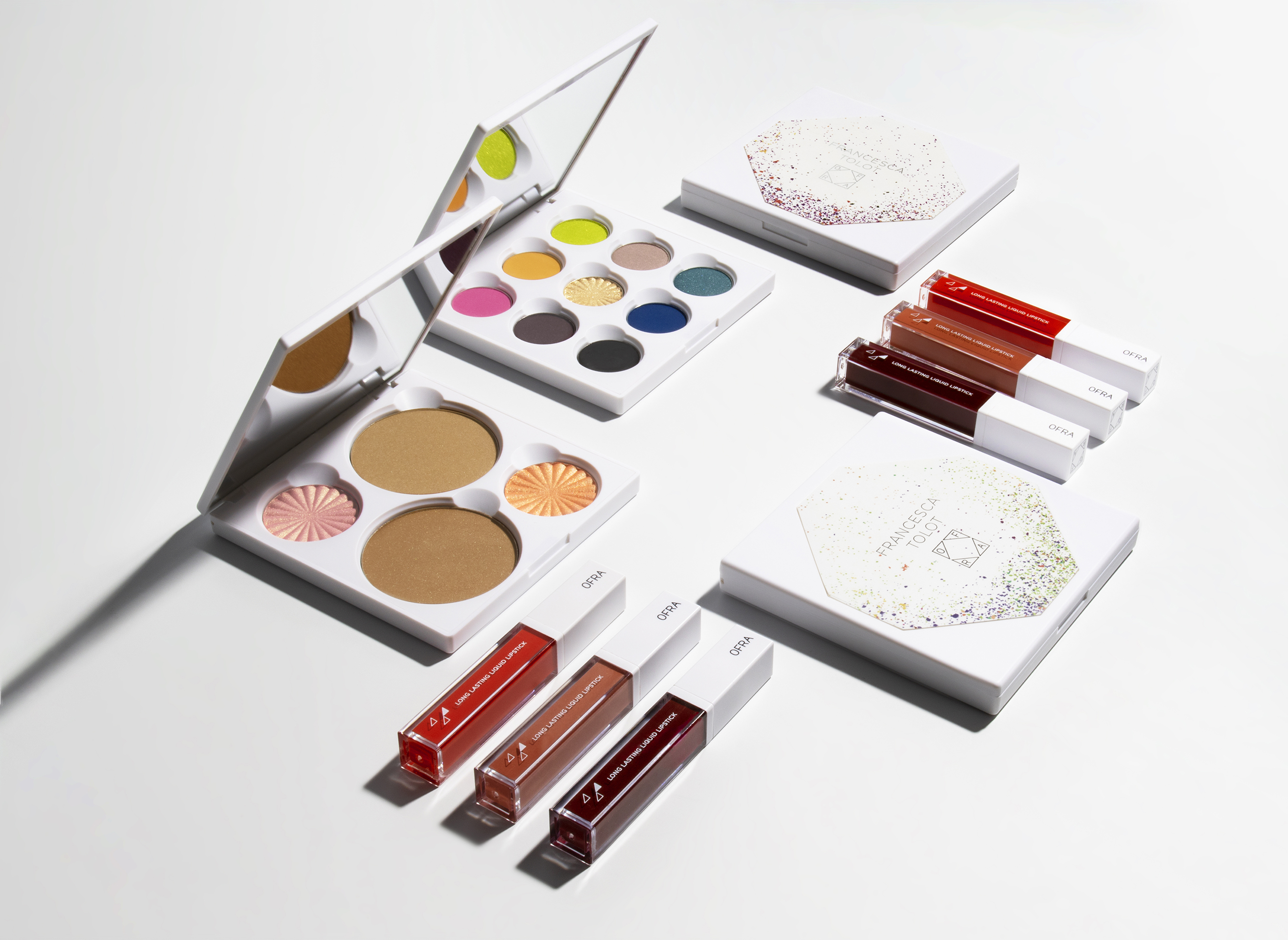 OFRA x Francesca Infinite Collection