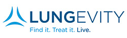 LUNGevity Foundation logo