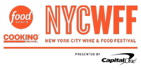 New York City Wine & Food Festival logo