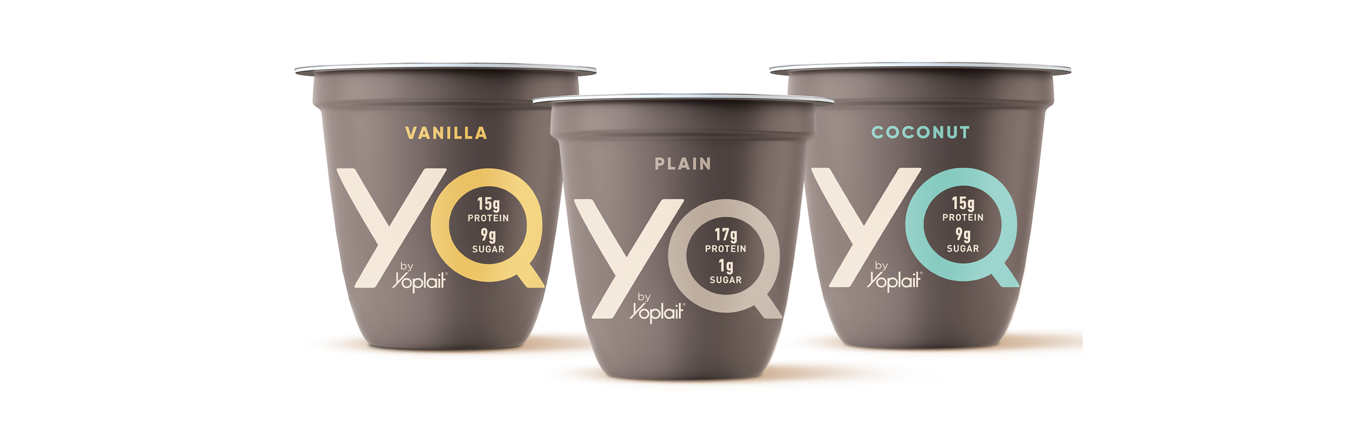 YQ Yoplait flavors