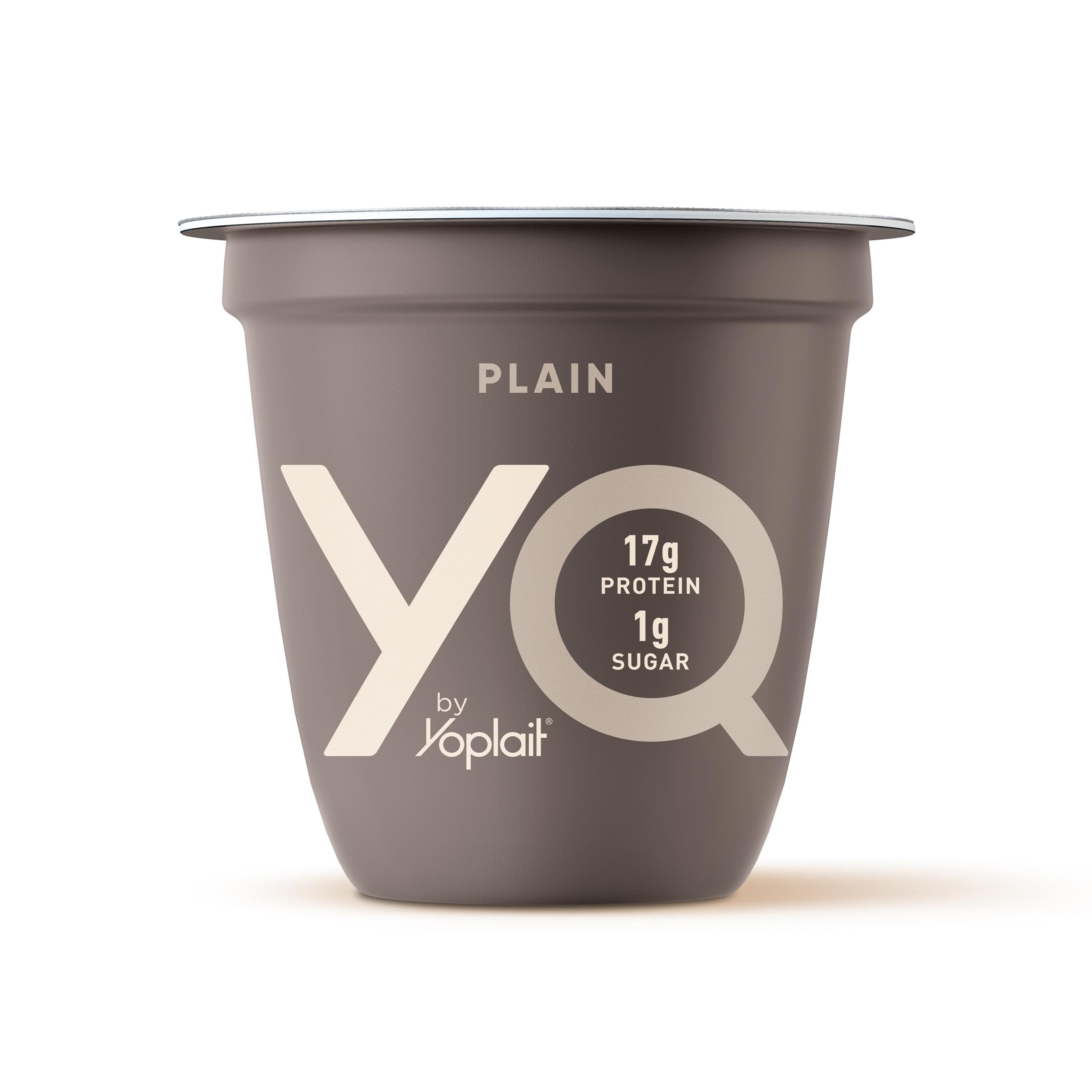 New YQ by Yoplait™ Introduces ...