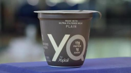 New YQ by Yoplait™ Introduces a