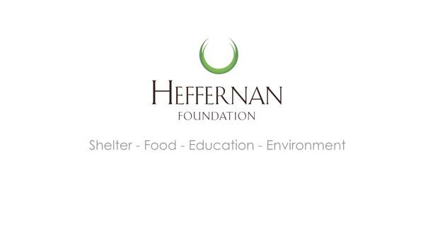 Heffernan Group Foundation logo