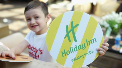 Holiday Inn invites guests to make memories this summer during Chocolate Milk Happy Hour which will take place at 20 different Holiday Inn hotel locations across the U.S.