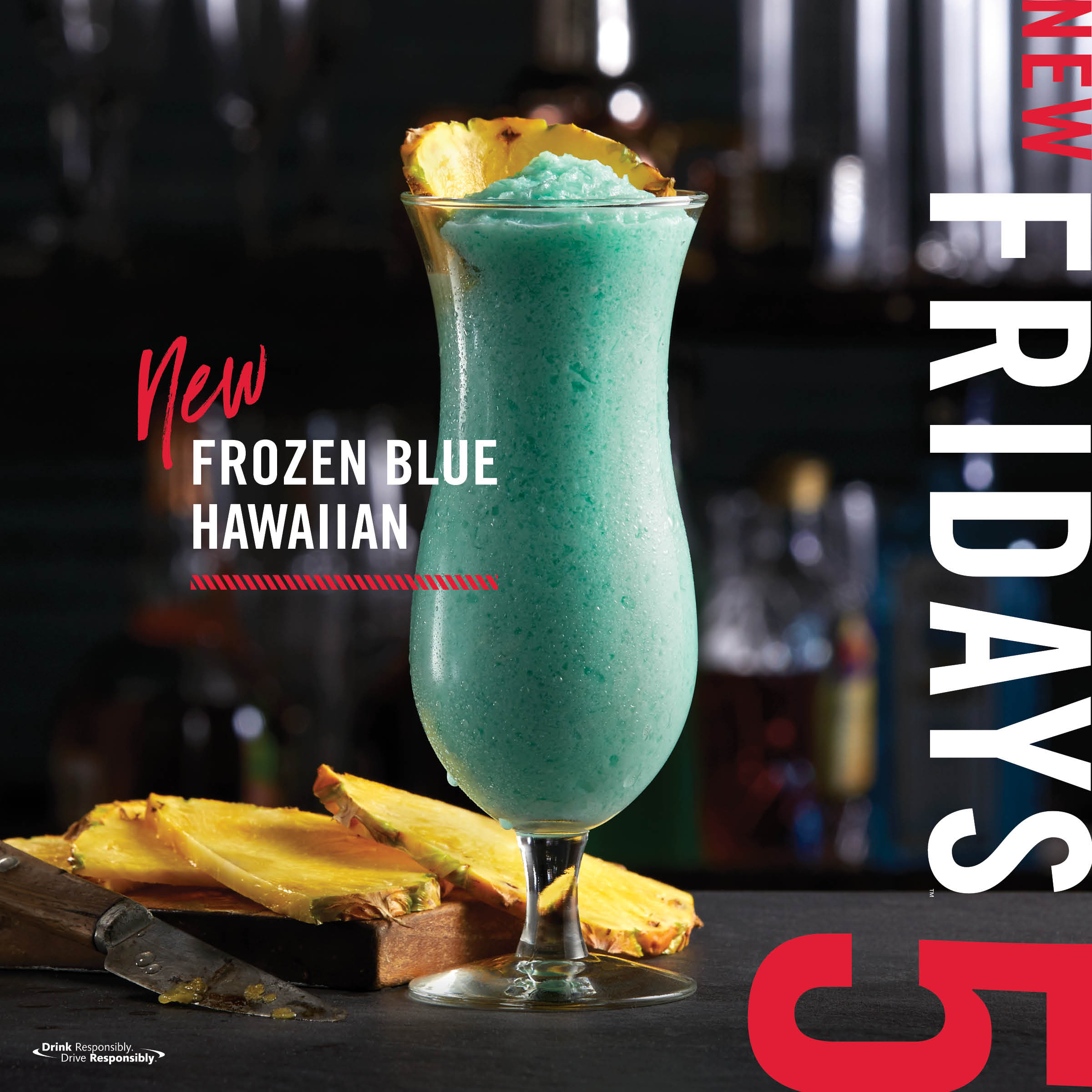 TGI Fridays™ Launches America's Longest Happy Hour