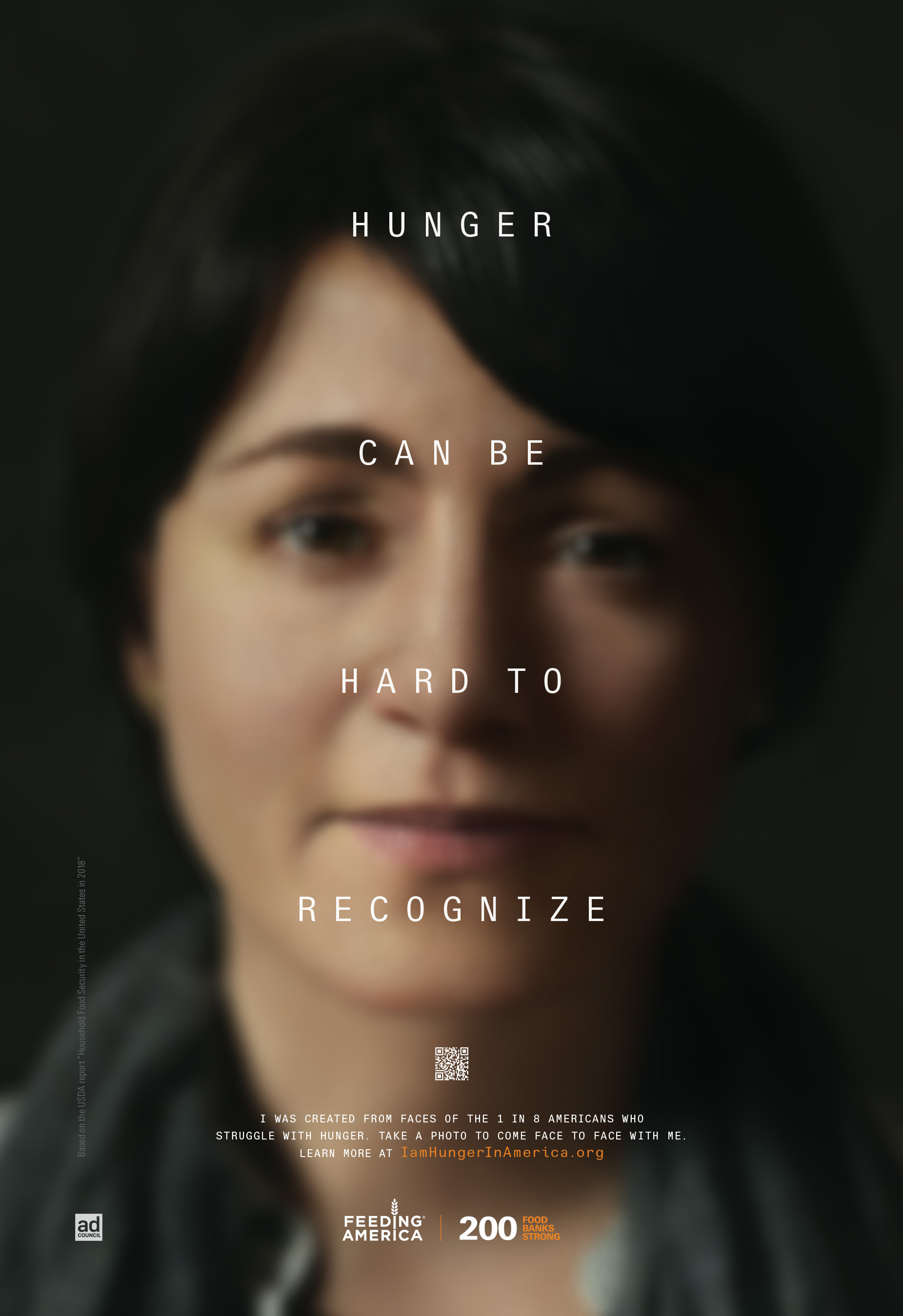 Feeding America challenges public perceptions of who faces hunger nationwide