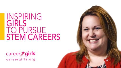 Watch Girls Academic Leadership Academy educators and students share how Careergirls.org role models and curriculum inspire young girls to pursue careers in science, technology, engineering and mathematics (STEM).