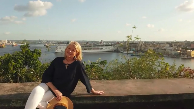 MSC Cruises is partnering with acclaimed home and lifestyle expert Martha Stewart on exclusive culinary and discovery experiences to make MSC Cruises' guests vacations even more special.