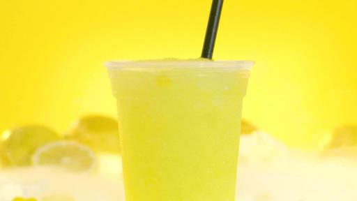 Krystal launches new Frozen Lemonhead Slushies